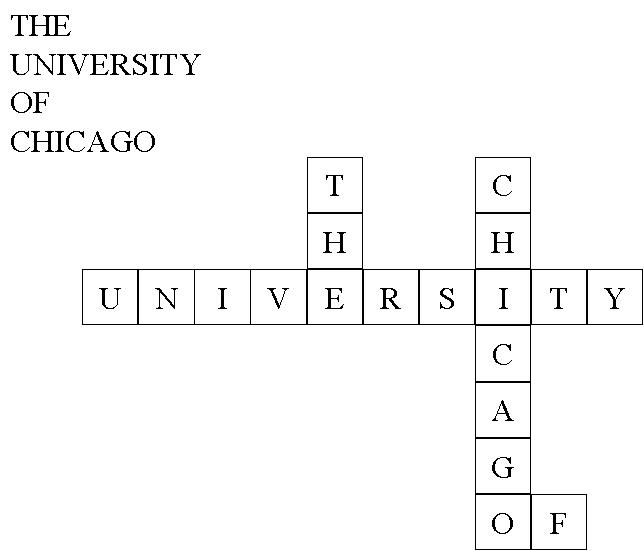 academic research papers crossword clue The query for: parts of research papers crossword clue has 1 possible solution according to our database please make sure to cross-check all the possible solutions given on our site because its a well known fact that same crosswords might have different answers.