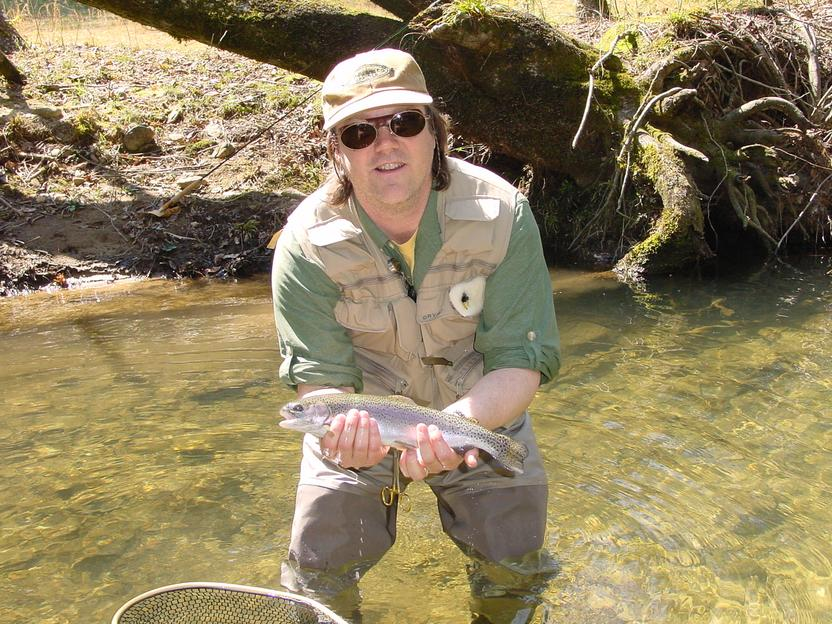 Html for Chicago fly fishing